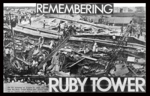 Remembering Ruby Tower