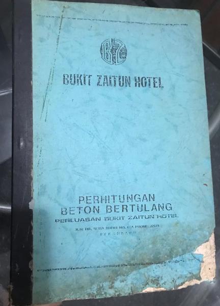 BUKIT ZAITUN HOTEL